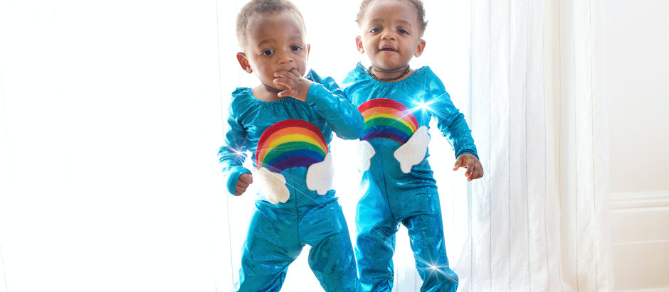 Why we should buy gender-neutral kids clothing + 6 of the best unisex kidswear brands