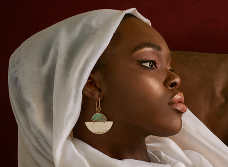 IN THE SPOTLIGHT - Yala Jewellery