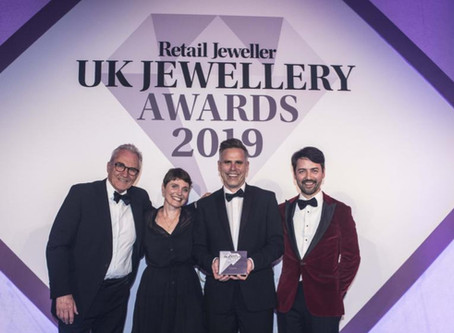 HOW TO BECOME AN AWARD WINNING ETHICAL JEWELLERY BRAND