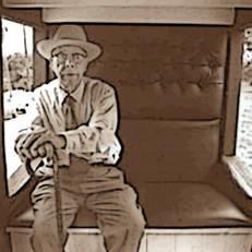 A Bolillo's Short History of Roy's Taxi