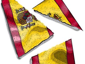 Spain's Troubles