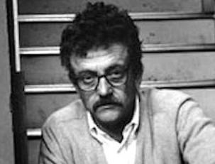 The RAT File: Kurt Vonnegut