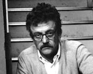 The RAT File: Kurt Vonnegut