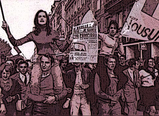 Paris, May '68: You Say It Was a Revolution?