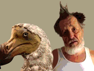 The Man Who Ate The Dodo
