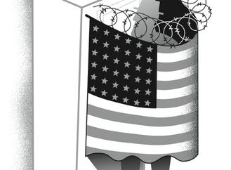 Still Relevant / Voter Suppression vs. Protecting the Vote