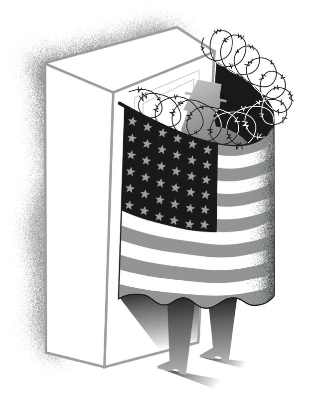"Dan Hubig © 2016 ""Protecting the Vote"""