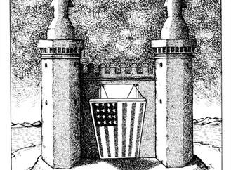 Still Relevant / Fortress America