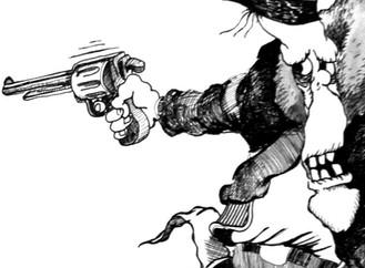 Still Relevant / Cops and Guns