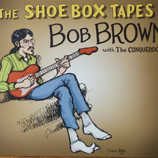 The Shoe Box Tapes