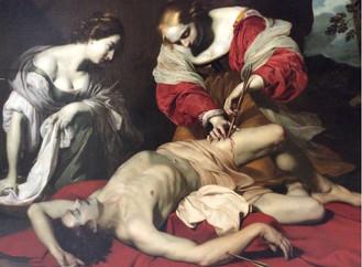 Torture, Blood & Baroque Desire
