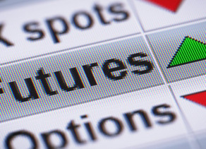 Futures Markets Ranked by Volume