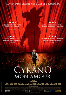 cyrano my love French Film