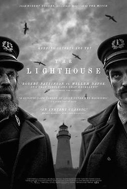 The Lighthouse - Film - Willem Dafoe