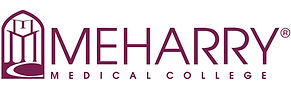 Meharry logo updated with registered tra