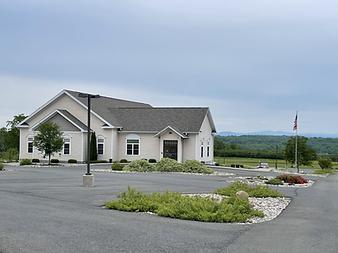 Living Hope Christian Church Ballston Lake, NY