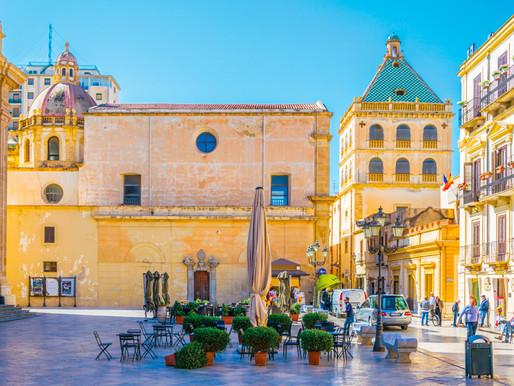 Marsala, city of wine and history