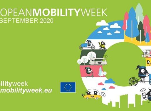 Settimana della mobilità a Catania dal 16 al 22 settembre