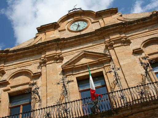 Piazza Armerina, not just mosaics