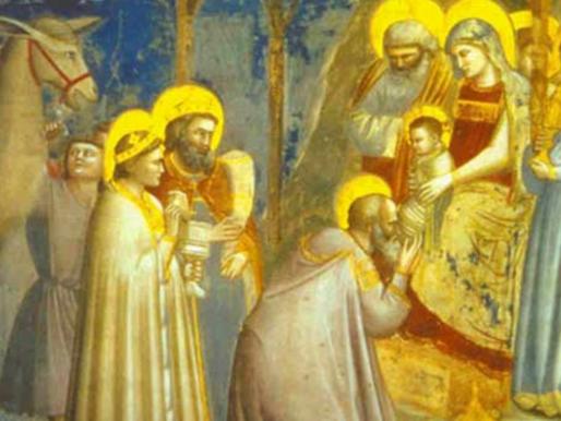 Barcellona PdG (Messina) - Processione dell'Epifania del Signore