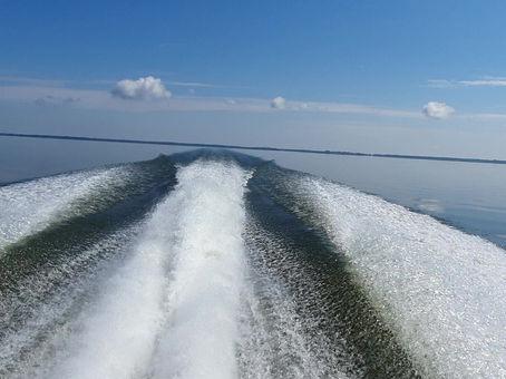 Greitas pasiplaukiojimas