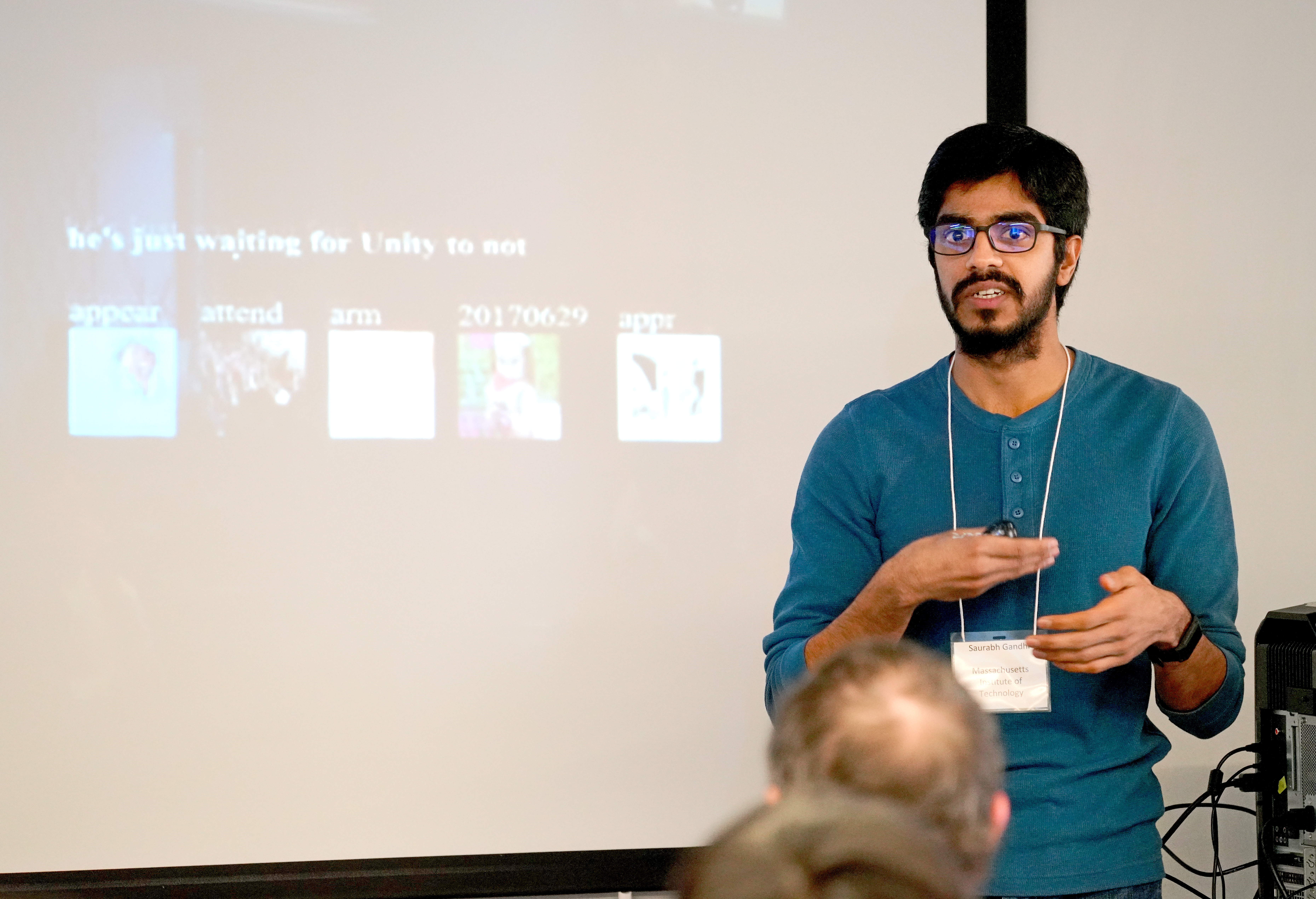 CNT Hackathon 2019 MRD08850