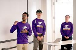 CNT Hackathon 2019 MRD09299