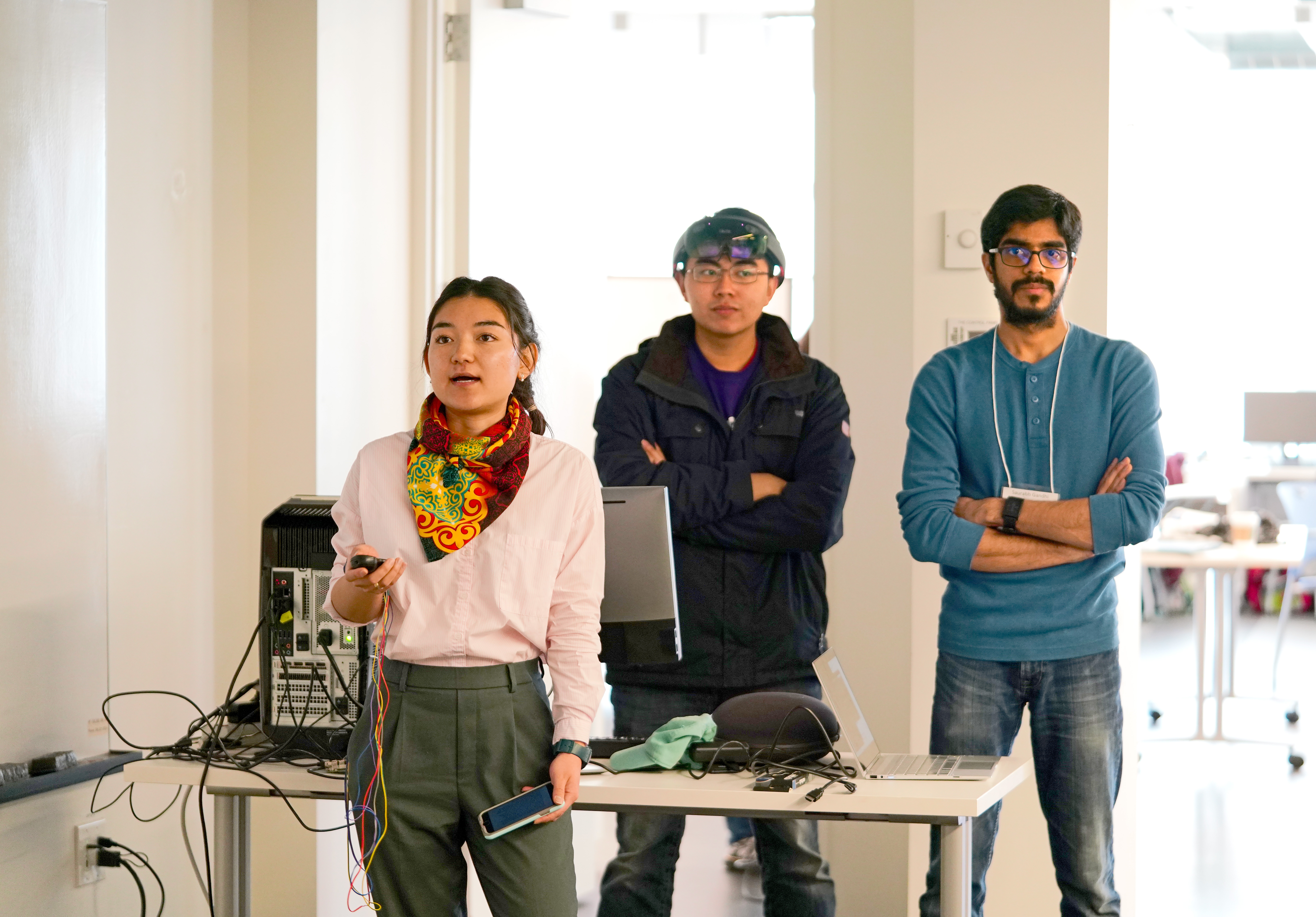 CNT Hackathon 2019 MRD08808