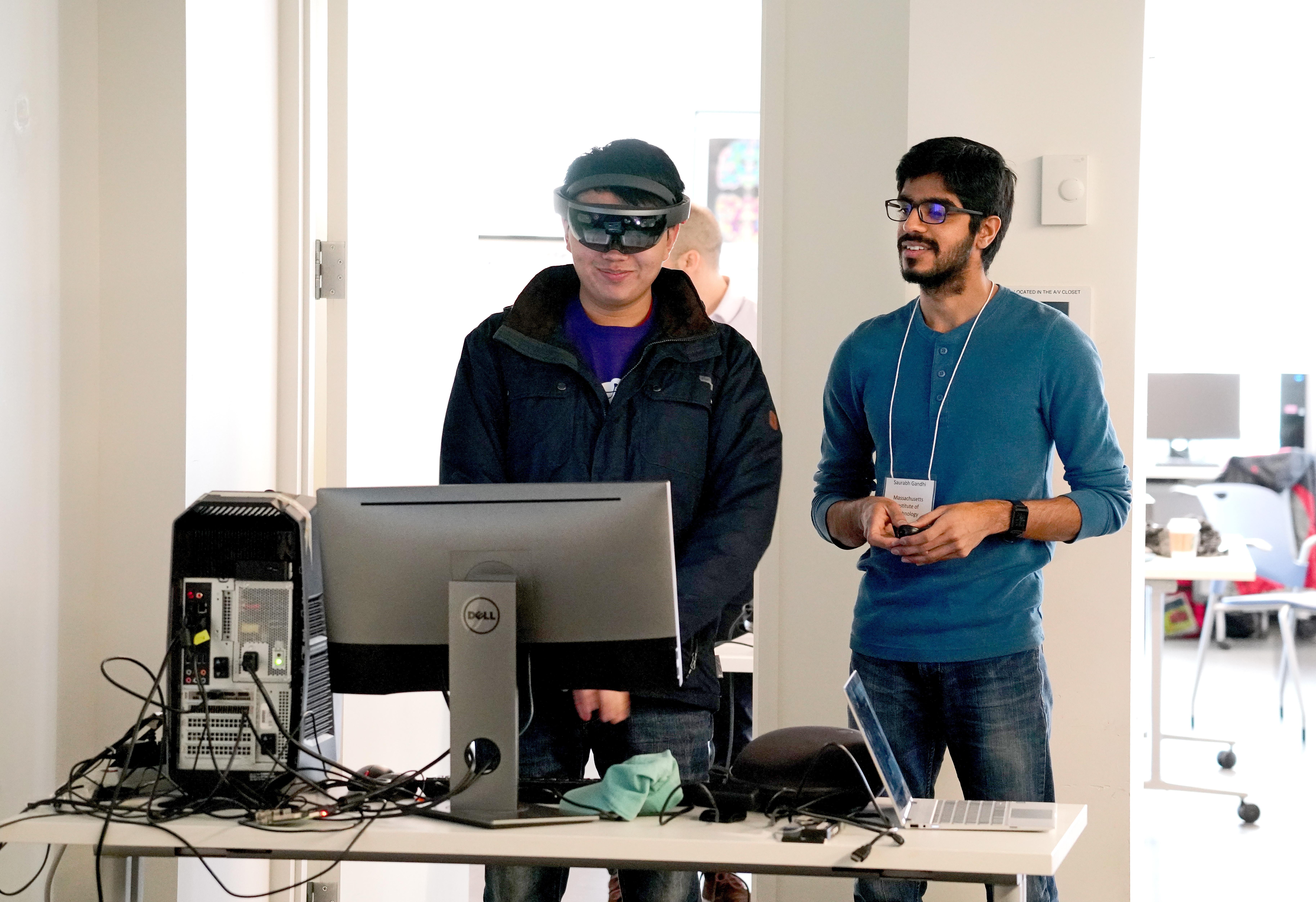 CNT Hackathon 2019 MRD08842