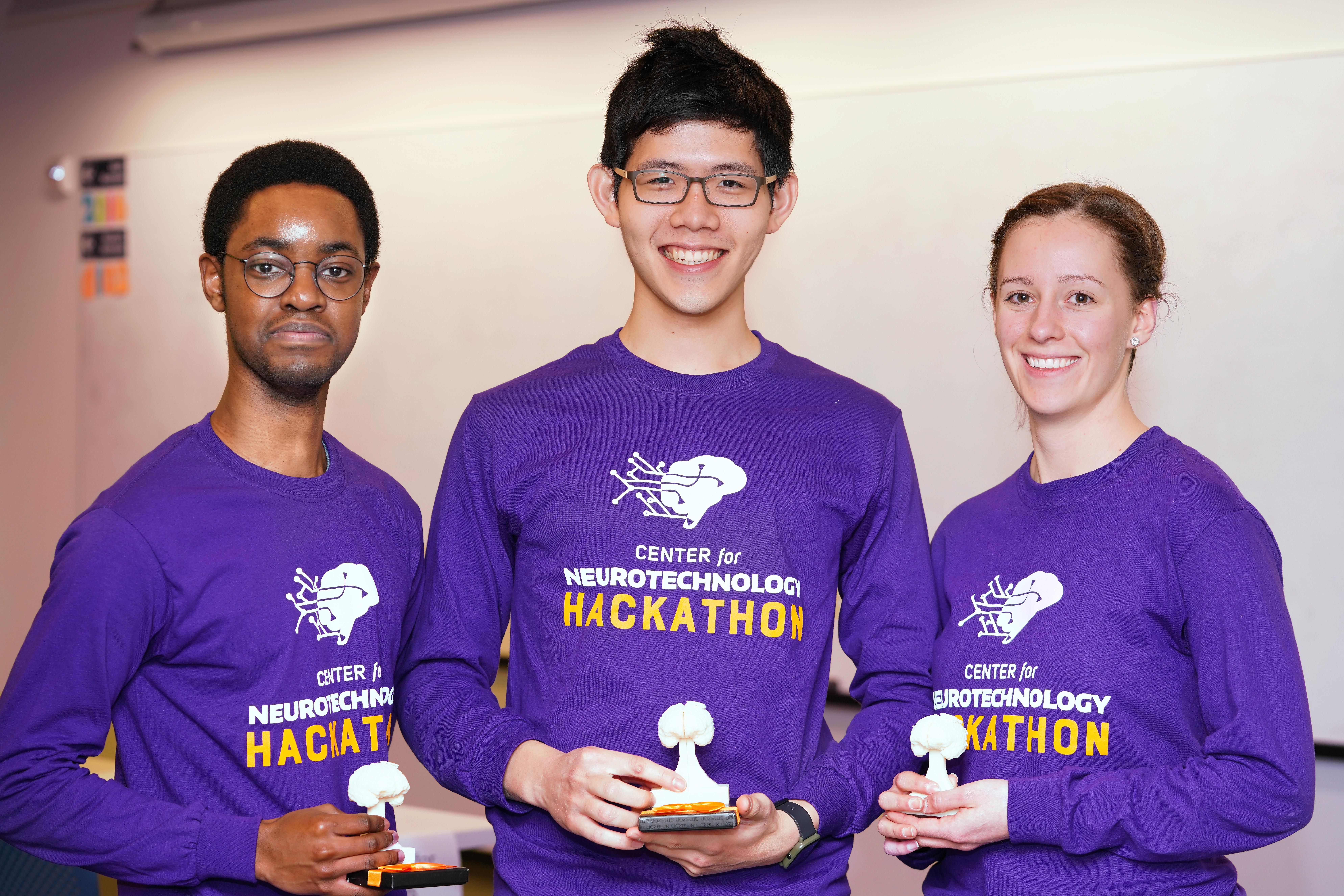 CNT Hackathon 2019 MRD09634