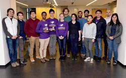 CNT Hackathon 2019 MRD09621