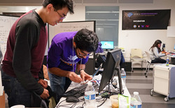 CNT Hackathon 2019 MRD08097
