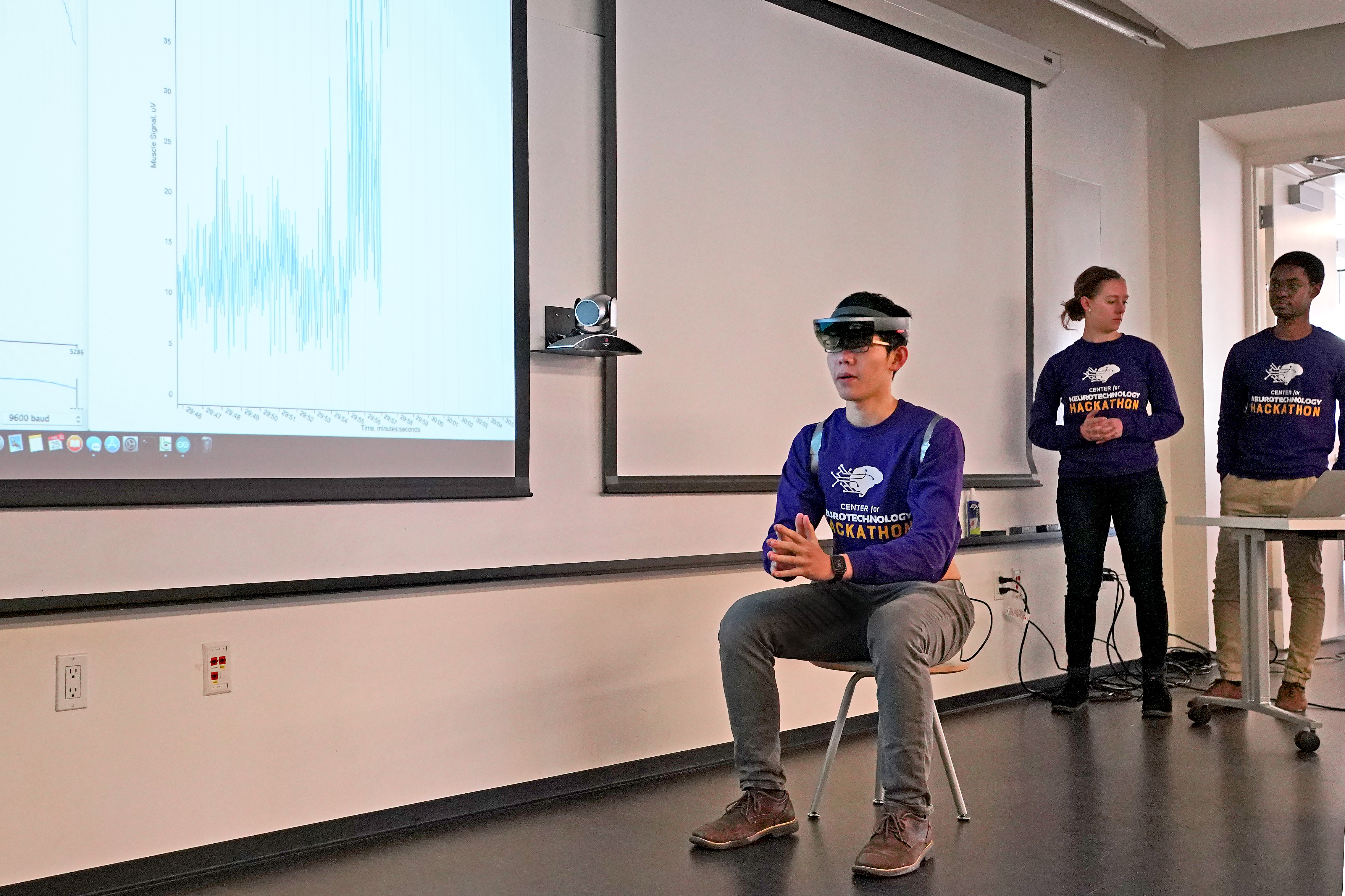 CNT Hackathon 2019 MRD09319