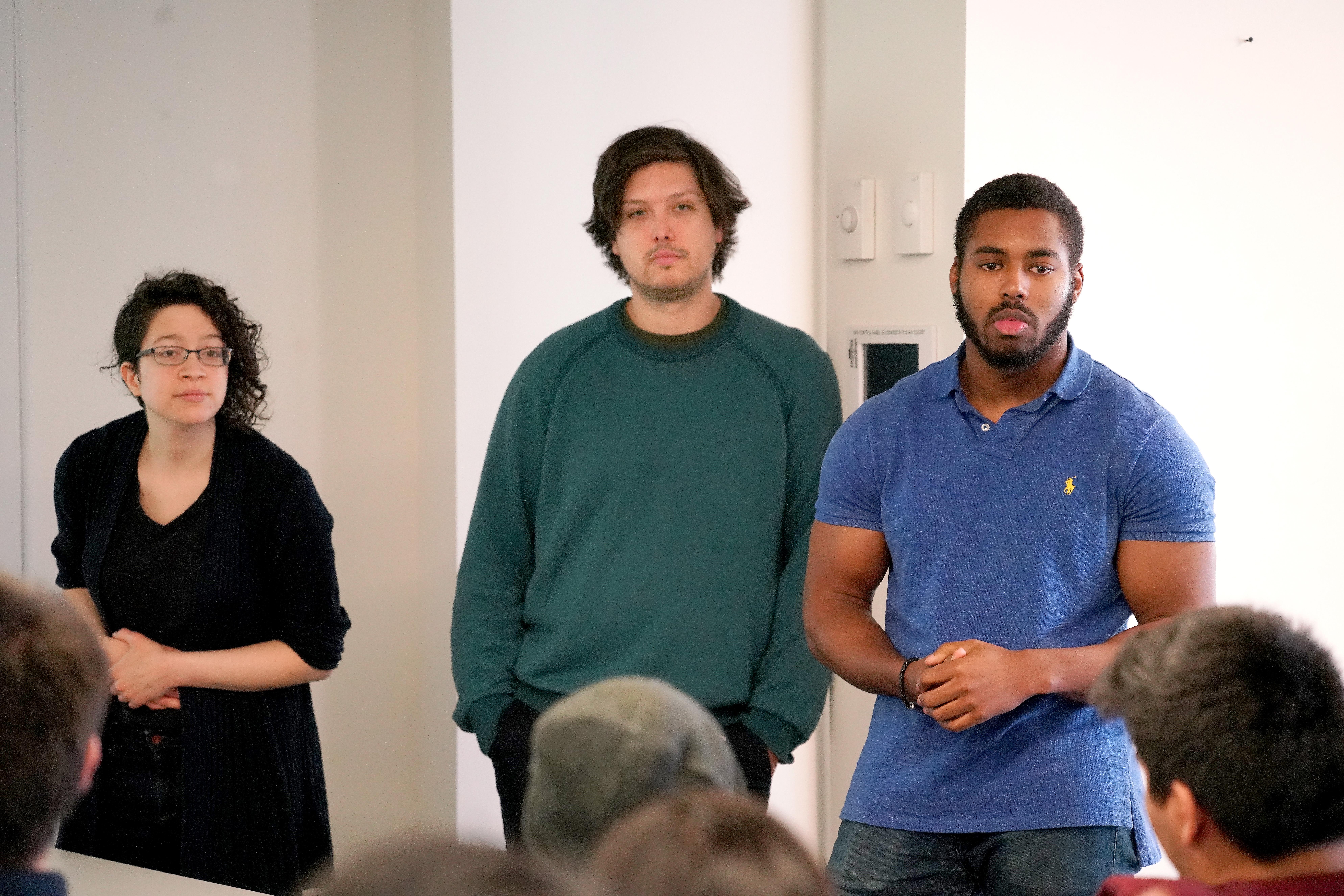 CNT Hackathon 2019 MRD09524