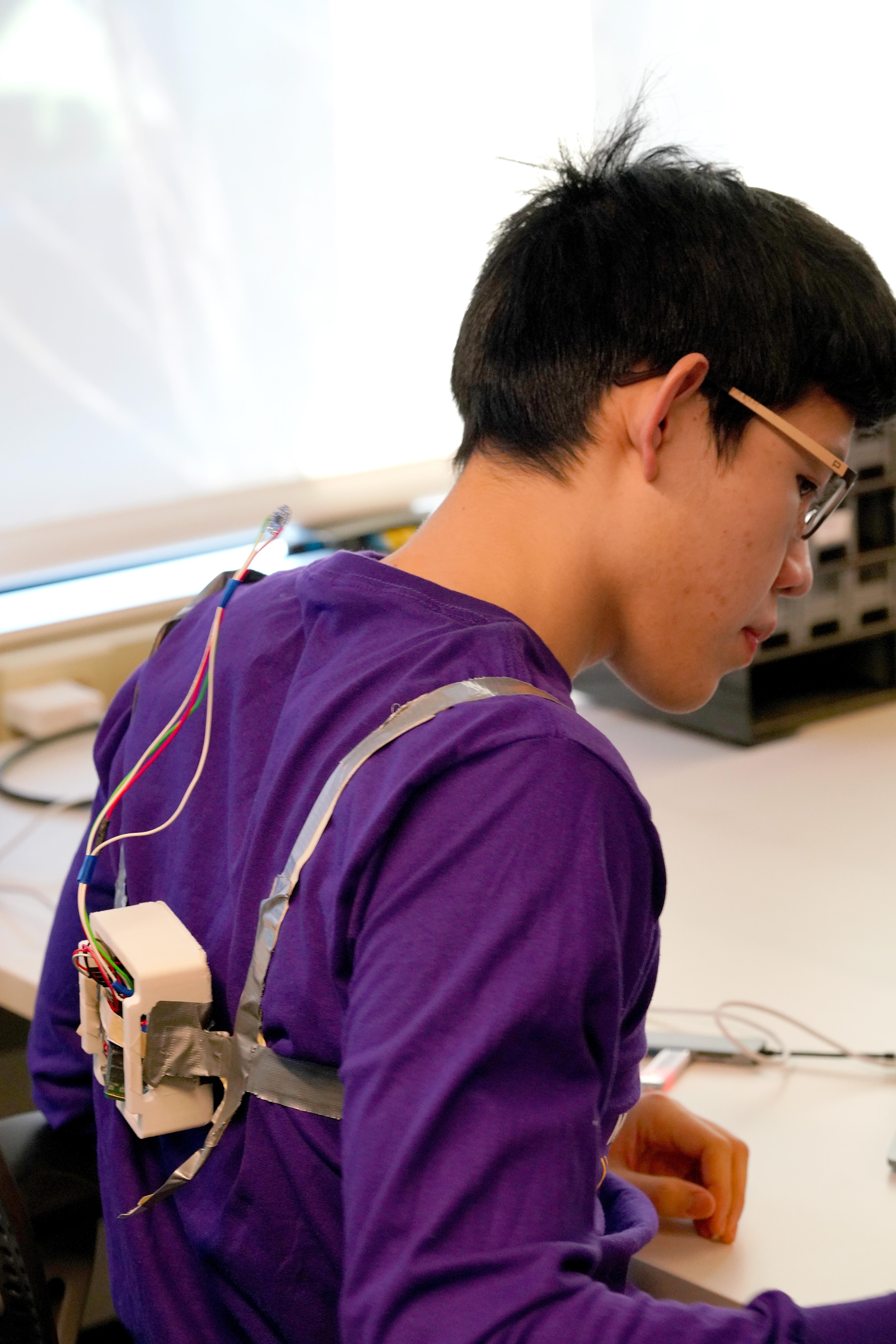 CNT Hackathon 2019 MRD08162
