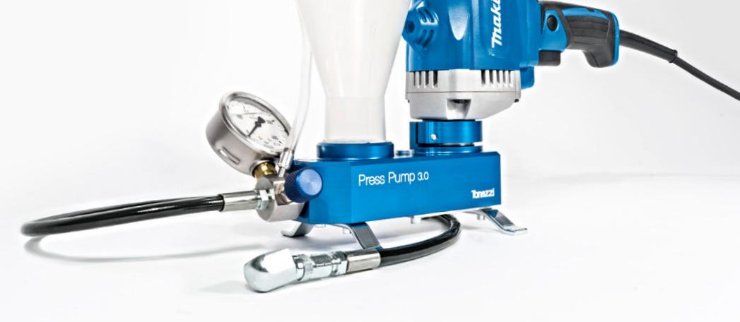 Press Pump