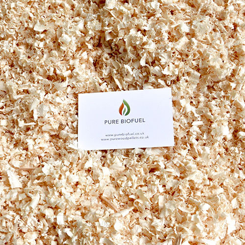 Pure Wood Shavings