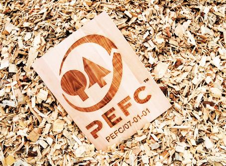 Pure Biofuel achieves PEFC Certification