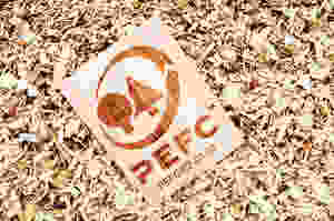 Pure Biofuel is awarded PEFC Certification for Sustainable Forest Management