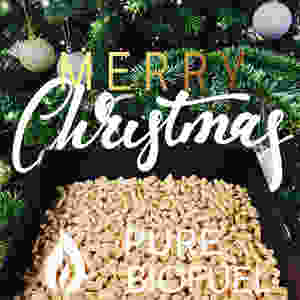 Merry Christmas and a Happy New Year from Pure Biofuel