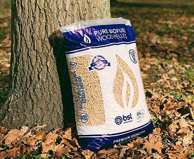 Pure Biofuel 15kg ENplus A1