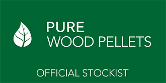 Pure Wood Pellets Official Stockist 500p