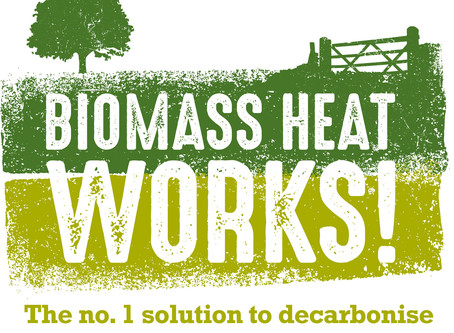 Biomass leaders call for change #BiomassHeatWorks
