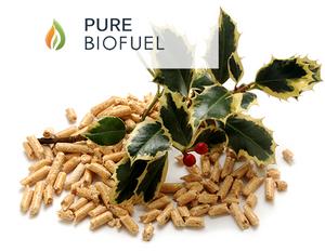 Pure Biofuel Christmas Hours