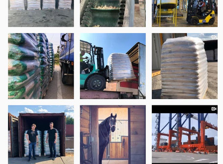 Introducing our Company Instagram Account