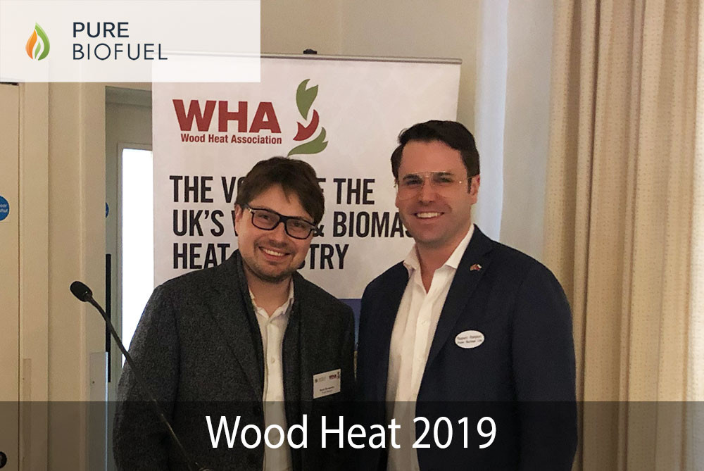 Wood Heat 2019 Conference