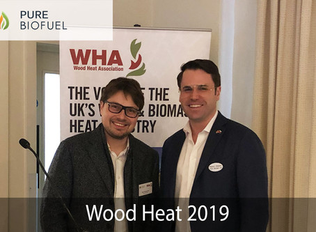 Wood Heat 2019 Conference Roundup