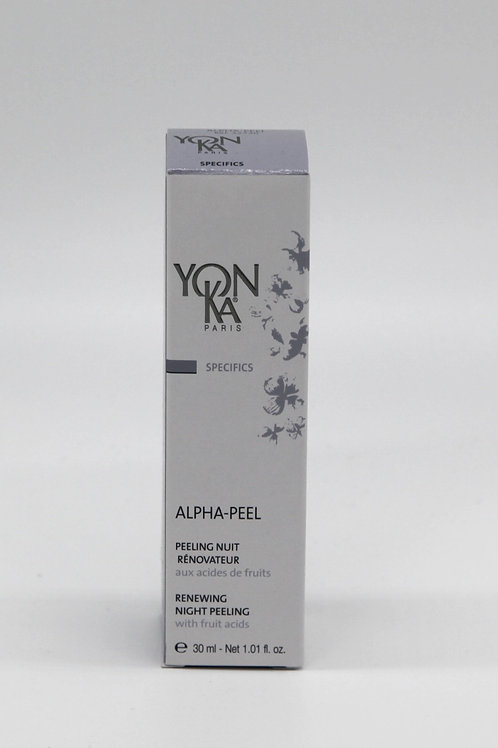 Alpha-Peel, 30 ml - Yon-Ka