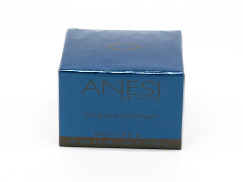 Crème confort Aqua Vital, 50 ml - ANESI BEAUTE
