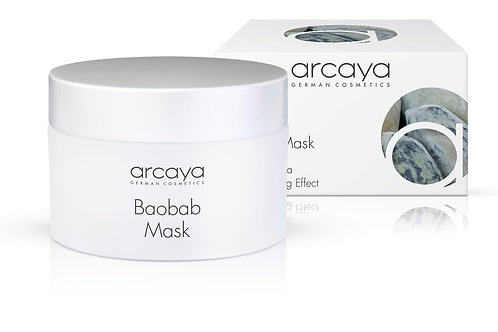Masque Baobab, 100 ml - ARCAYA